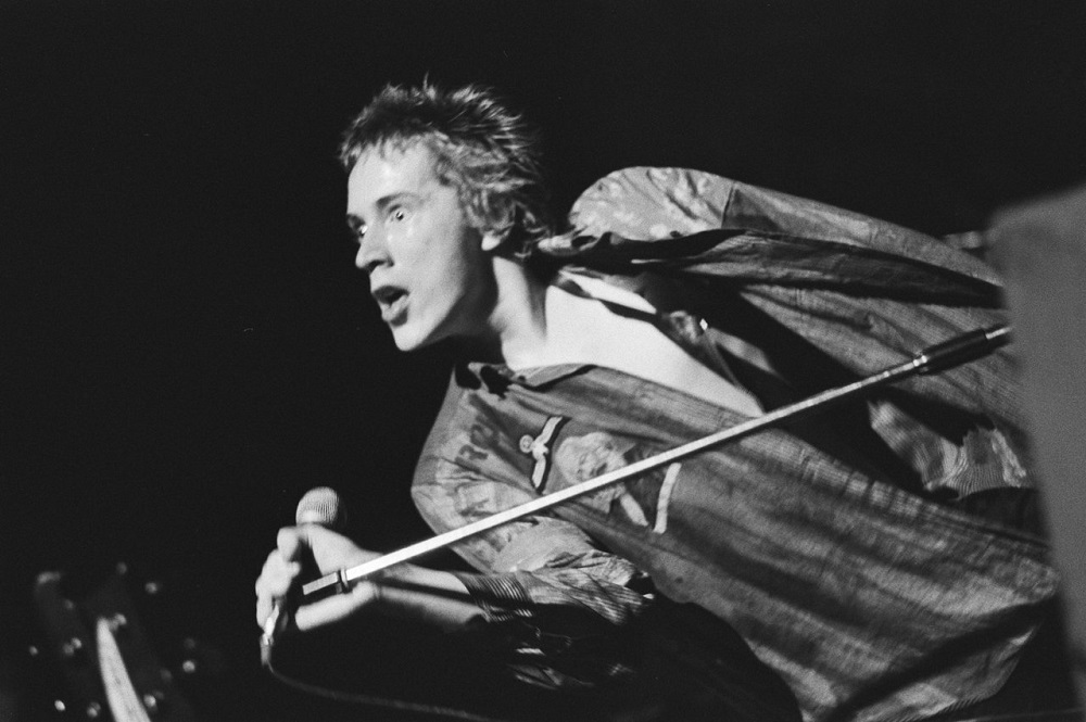 TBI Johnny Rotten