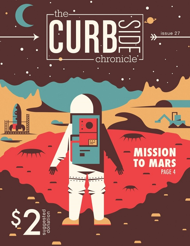 The Curbside Chronicle