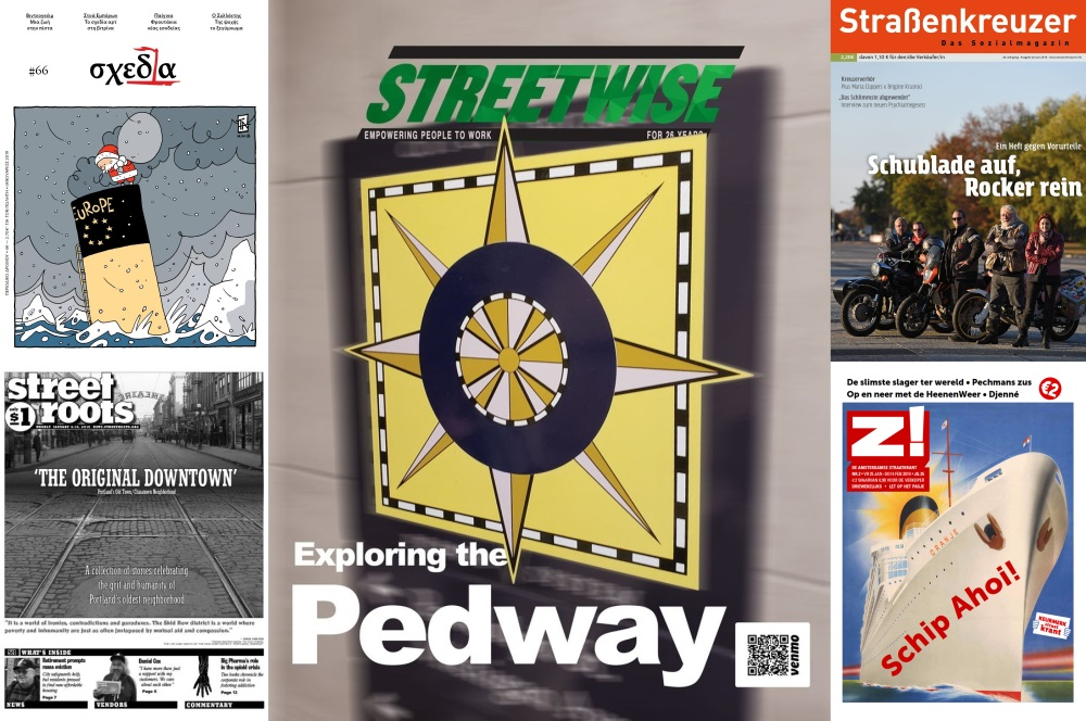 Streetwize SWES 8 Ball Design Easy Steer